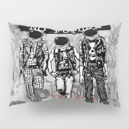 Future Pillow Sham