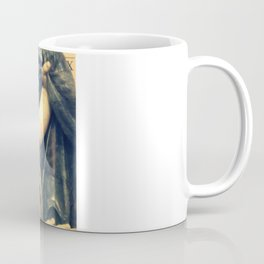 The Hallelujah Cherub. Coffee Mug