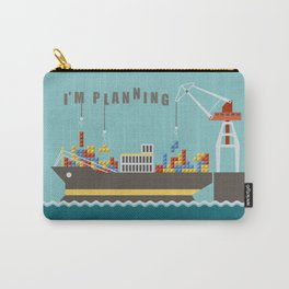 Planner Carry-All Pouch