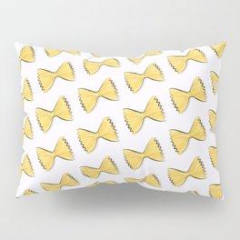 Pasta bow Pillow Sham