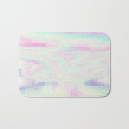 Hazed Bath Mat
