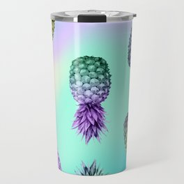 Pineapple Glow Travel Mug