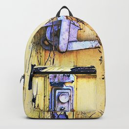 Contain Yourself Backpack