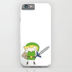 Link - Wind Waker Slim Case iPhone 6s