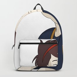 Kiki's Jiji Backpack