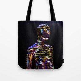 DNA Tote Bag