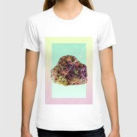 mineral T-shirts featuring Mineral Love by Danny Ivan