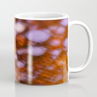grease Mugs featuring Bacon Grease OG by Lyssia Merrifield