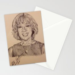 Gayle Stationery Cards