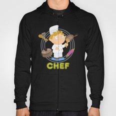 Chef Hoody