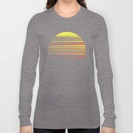 all summer long Long Sleeve T-shirt