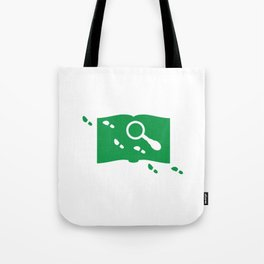 Another Mystery & Espionage Novel Tote Bag