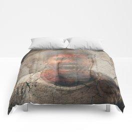 Wrath Comforters