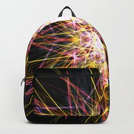 You Name It #1-What Do You Feel It Is-What Does It Represent To You Backpack
