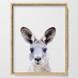 Kangaroo Serving Tray