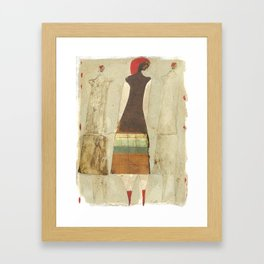 You'll Pick Her Out Framed Art Print