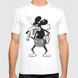 Boozer Mouse T-shirt