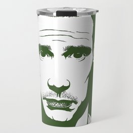 Jim Carrey Travel Mug