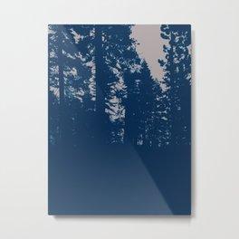 endless dusk Metal Print