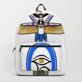 Isis Ankh Backpack