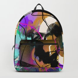 In the Midst of it Backpack