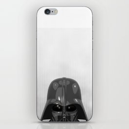 Darth Vader Bottom iPhone Skin