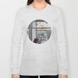 C-Train views Long Sleeve T-shirt