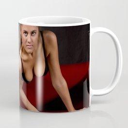 K. Coffee Mug