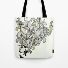 Scoot Tote Bag
