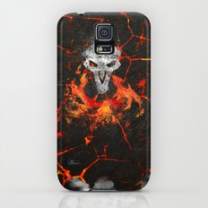 Smoke and Ash :: Reaper Slim Case Galaxy S5
