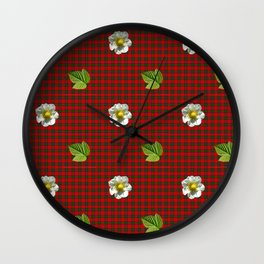 Robertson Wall Clock