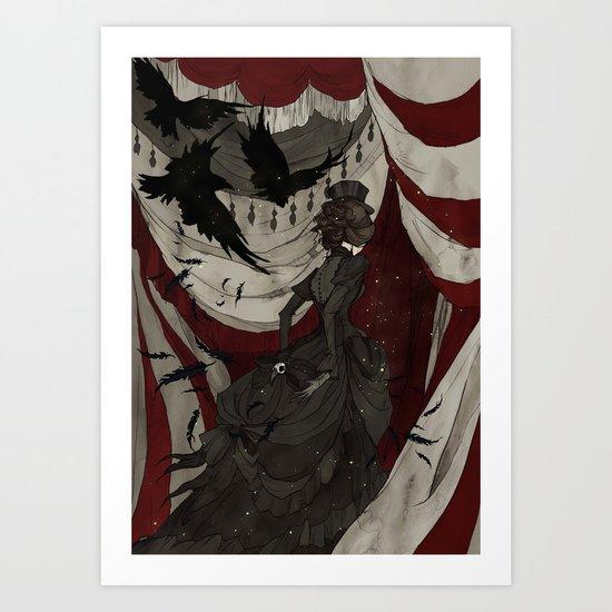 The Night Circus by abigaillarson