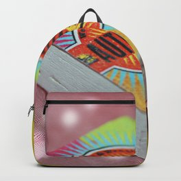 Authentic Weasley Goods Backpack