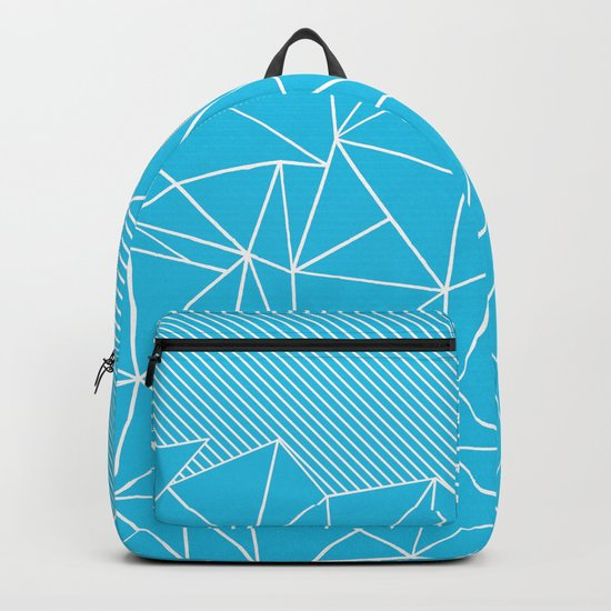 Ab Lines 45 Electric Backpack