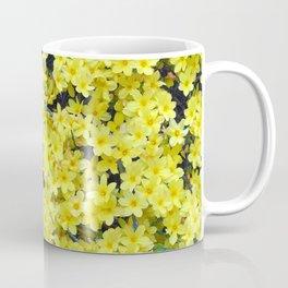 Happy Forsythia Coffee Mug