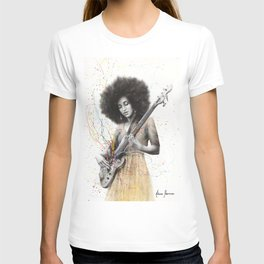 Bass Funk T-shirt