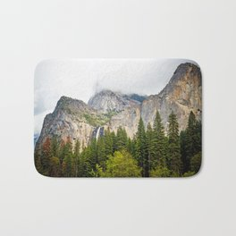 Bond With Nature Bath Mat