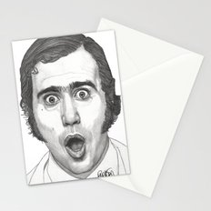 Andy Kaufman Stationery Cards
