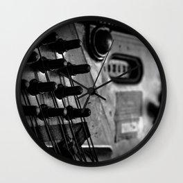 TUNE Wall Clock