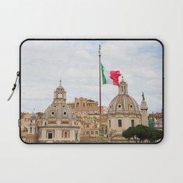 Sulpicia I Laptop Sleeve