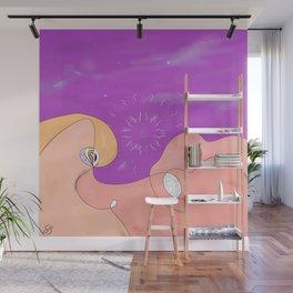 GodInYouMeUS Wall Mural