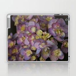 Light Purple Hydrangeas Laptop & iPad Skin