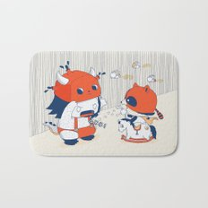 Fumira Monsta Bath Mat