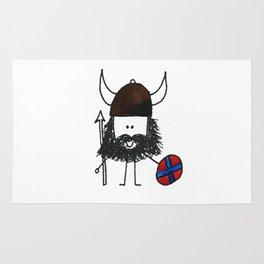 Norsk Viking Rug