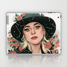 Birthday Queen / LadyGaga Laptop & iPad Skin