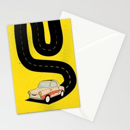 Road Hog Stationery Cards