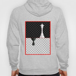 Chess King Queen Gift Checkmate Farmer Hoody
