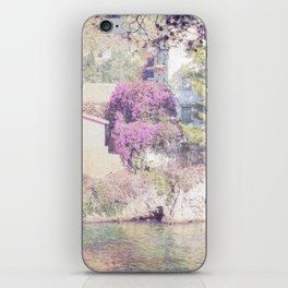 travel collection. Greece. Kefalonia iPhone Skin