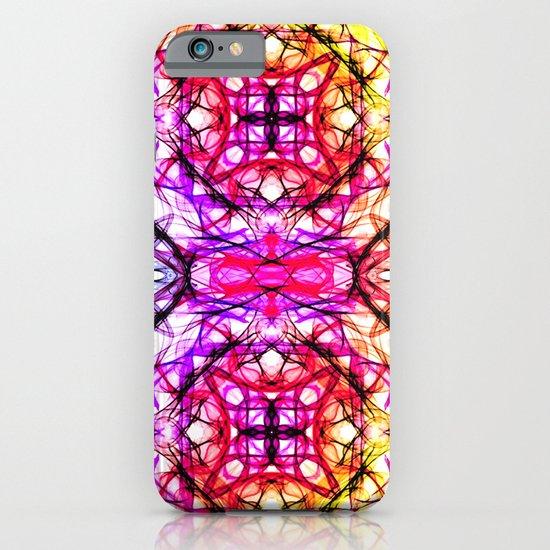 MANDALA ZINE II iPhone & iPod Case