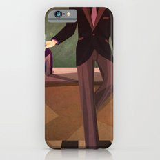 Bad Teacher iPhone 6s Slim Case